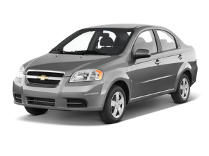 chevrolet economy size vehicle available for rent