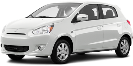 compact fuel-efficient car rental