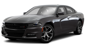 dodge charger car rental
