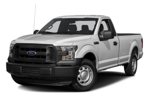pick up truck rental