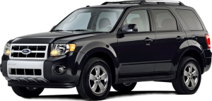 intermediate suv rentals near airport